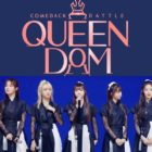 """Queendom"" Reigns Over Buzzworthy Non-Drama TV Show List + Oh My Girl Tops Cast Member Ranking"