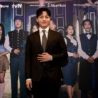 "Exclusive: Yeo Jin Goo On ""Hotel Del Luna"" Cast's Reaction To Final Filming, What He'd Say To Jang Man Wol, And More"