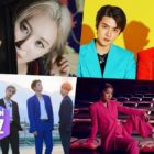 QUIZ: Which Recent K-Pop Song Will Be Your Anthem This School Year?