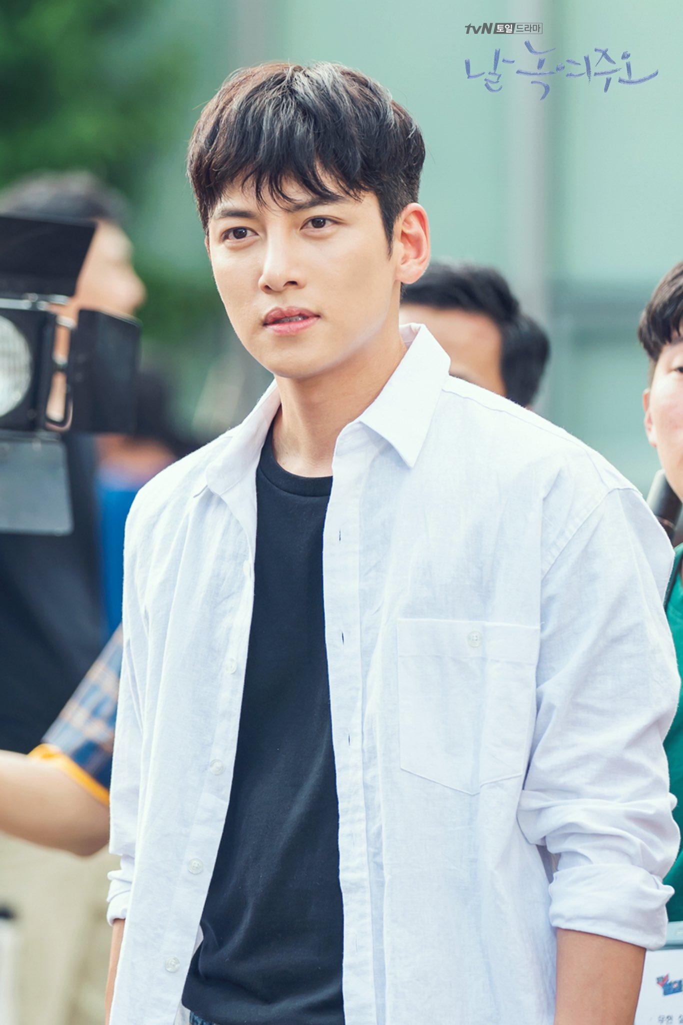 Ji Chang Wook And Won Jin Ah Tease Blooming Romance In