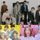SEVENTEEN + BTS Top Gaon Weekly Charts; BOL4 Achieves Triple Crown
