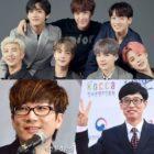 "Industry Reps Vote On Top ""Power People"" Of Past 50 Years In Korean Entertainment"