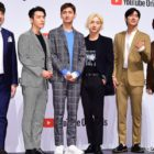 Super Junior And TVXQ Talk About Longtime Friendship And Traveling For Upcoming Show