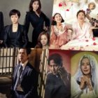 2019 Korea Drama Awards Announces Nominees