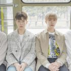 N.Flying Announces Fall Comeback With Self-Produced Track