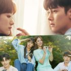 """Melting Me Softly"" + ""Beautiful Love Wonderful Life"" Join Fierce Battle For Weekend Drama Ratings"