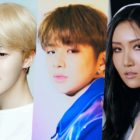 September Individual Idol Brand Reputation Rankings Announced