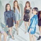 GFRIEND Opens Up About Their Asia Tour, How Things Have Changed Since Their Debut, And More