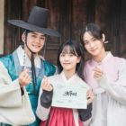 """Kang Tae Oh, Kim So Hyun, And Jang Dong Yoon Share What To Watch For In """"The Tale Of Nokdu"""" Premiere"""