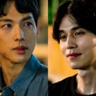"Lee Dong Wook Displays Cold Charisma As He Approaches Im Siwan's Acquaintances In ""Strangers From Hell"""