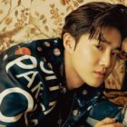 EXO's Suho Appointed As Ambassador For 4th International Film Festival & Awards Macao