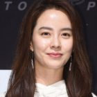 Song Ji Hyo Parts Ways With Agency