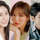 AOA's Seolhyun, Red Velvet's Wendy, Ong Seong Wu, And More To Read Books On New Radio Show