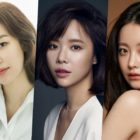 Actresses Who Originally Debuted As Idols In The Early 2000s