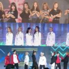 "Watch: CLC, DreamCatcher, The Boyz, EVERGLOW, LOONA, And More Perform At Seoul Music Festival On ""The Show"""