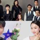 Winners Of The 2019 Korea Drama Awards
