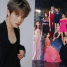 Kim Jaejoong Tops Oricon's Weekly Album Chart; TWICE Grabs No. 2 Spot