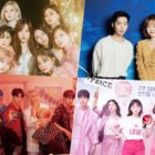 "TWICE, AKMU, BTS, And ""Melo Is My Nature"" OST Top Gaon Weekly Charts"