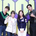 """Extraordinary You"" Cast Shares Thoughts On The Drama, Gets Cheered On By SF9's Chani, And More"