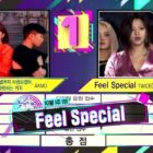 "Watch: TWICE Takes 3rd Win For ""Feel Special"" On ""Music Bank""; Performances By SEVENTEEN, Red Velvet, And More"