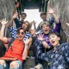"""TVXQ And Super Junior Members Dish On What Each Other Was Like On """"Analog Trip"""" Travels"""