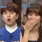 B1A4's Sandeul Talks About A Puzzling Encounter He Had With Girl's Day's Hyeri