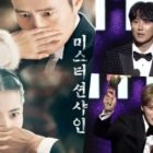 """Mr. Sunshine,"" Kim Nam Gil, Kim Jaejoong, And More Win At 1st Asia Contents Awards"