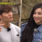 "Girls' Generation's Tiffany Dishes On How Kim Jong Kook Spends His Time In LA On ""Running Man"""
