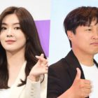 Lee Sun Bin In Talks To Star In Crime Investigation Drama Along With Cha Tae Hyun