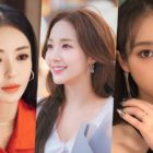 7 Beauty And Hair Styles From This Year's K-Dramas To Spice Up Your Look This Fall