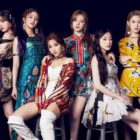 (G)I-DLE Unveils Enchanting Light Stick Design