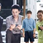 10 K-Drama Love Triangles That Made It Impossible To Pick Between Leads