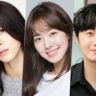 Update: Jung Hye Young And Jin Se Yeon Join Jung Il Woo And More In New Cooking Variety Show