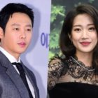 Update: Kim Dong Wook Confirmed For New Romance Drama With Moon Ga Young