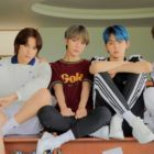 "TXT Scores No. 2 On Oricon's Weekly Singles Chart With ""Magic Hour"""