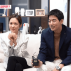 "Watch: Jang Nara And Lee Sang Yoon Talk About Their First Impressions Of Each Other And Most Memorable Scene From ""VIP"""