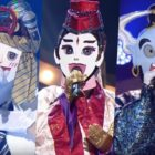 """8 """"The King Of Mask Singer"""" Performances That Will Give You Chills"""
