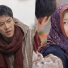 """Lee Seung Gi And Suzy Are Back In Morocco To Make Further Discoveries In """"Vagabond"""""""