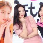 "WJSN's Eunseo Joins Red Velvet's Joy + Jang Yoon Joo As New MC Of ""Get It Beauty 2019"""