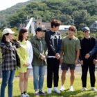 """Running Man"" Members To Go On Thrilling Chase In Kim Jong Kook's Hometown"