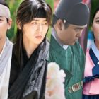 "4 Characters In ""Flower Crew: Joseon Marriage Agency"" That Pique Viewers' Curiosity"