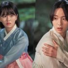 "Kim So Hyun And Jang Dong Yoon Discover Feelings They Weren't Aware Of In ""The Tale Of Nokdu"""