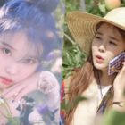 IU Expresses Desire To Appear On Variety Shows Through Sweet Phone Call With Yoo In Na