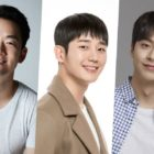 Jung Hae In Confirmed To Lead New Travel Variety Show + Joined By Eun Jong Gun And Lim Hyun Soo