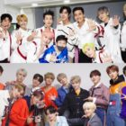 "Super Junior Thanks TVXQ's Yunho, DinDin, And SEVENTEEN For Support On Day 2 Of ""Super Show 8"""