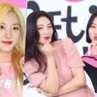 "WJSN's Eunseo Joins Red Velvet's Joy + Jang Yoon Joo As New MC Of ""Get It Beauty 2019"""