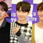 Update: SEVENTEEN's Seungkwan Joins UP10TION's Lee Jin Hyuk, Kim Jong Kook, And More For JTBC Variety Show