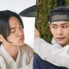 """Kang Tae Oh Is Taken Aback By Jang Dong Yoon In """"The Tale Of Nokdu"""""""