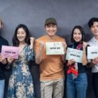 Jo Yeo Jeong, Kim Kang Woo, Oh Na Ra, And More Attend 1st Script Reading For New KBS Drama