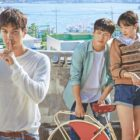 """When The Camellia Blooms"" Maintains Top Position In Viewership Ratings"